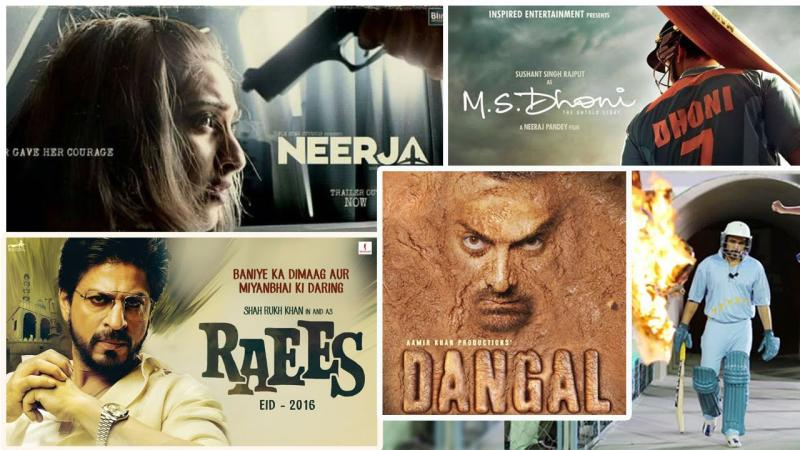 How Long Biopic Trend Will Stay In Bollywood
