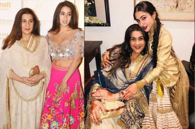e171b21ea1 5 Times Bollywood Proved That they Have The Most Stylish Mom in the ...