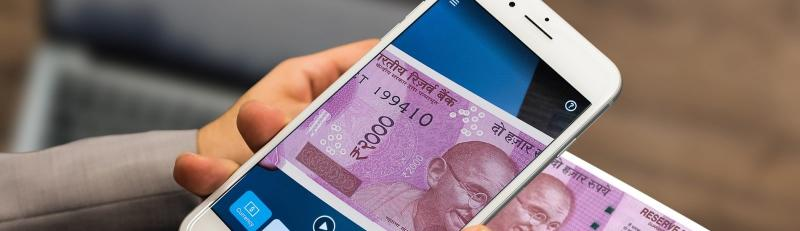 Fake Currency Detection App – Developed By IIT Kharagpur