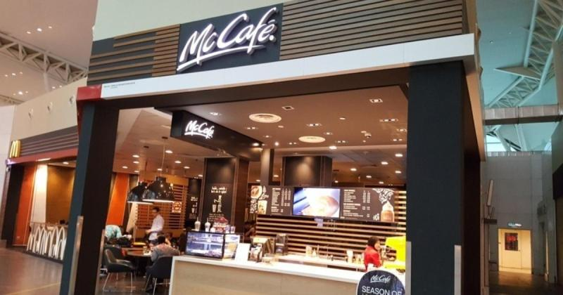 Get Over Those Same Old Coffee Shops, McDonald's To Launch Mc Café in Delhi!
