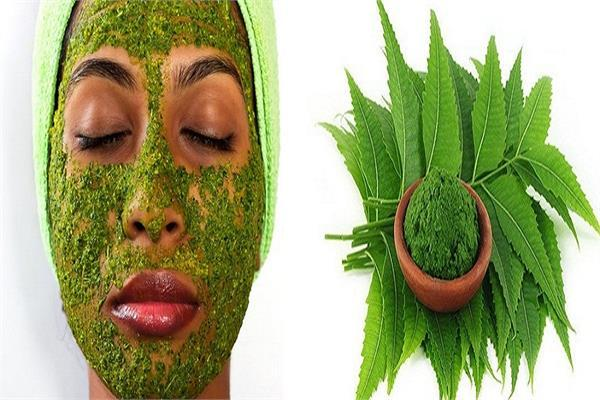 Use Neem's face pack to get beautiful and clean skin