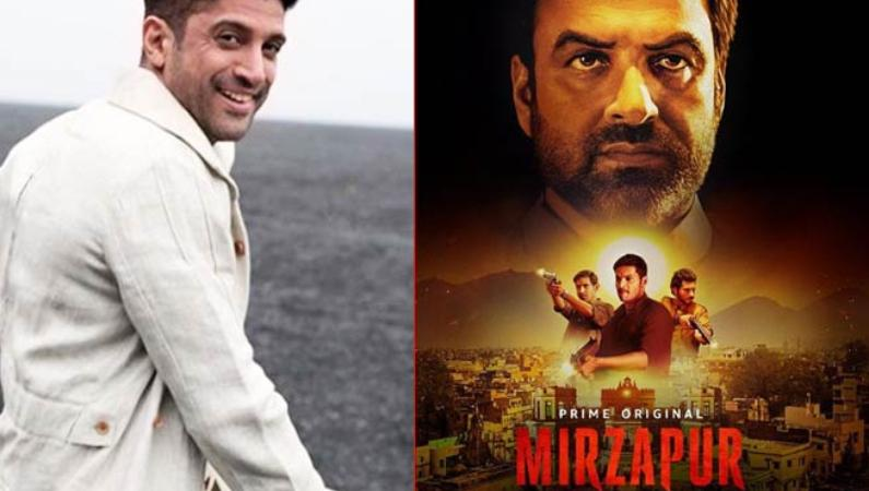 Brace Yourself As The Second Season Of 'Mirzapur' Gets Green Light