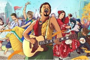 6 Raghu Dixit Songs To Make You Feel Good About Your Life